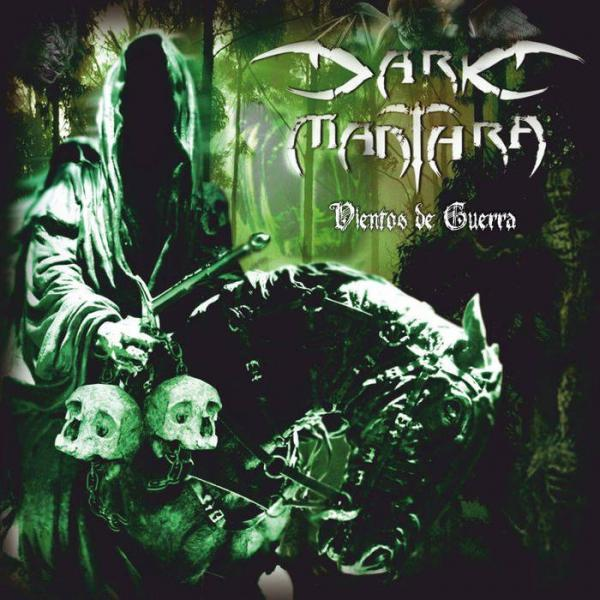 Dark Manthra - Discography (2008 - 2019)
