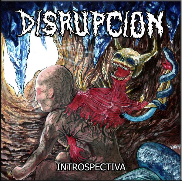 Disrupcion - Introspectiva