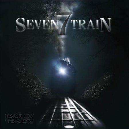 Seventrain - Back On Track