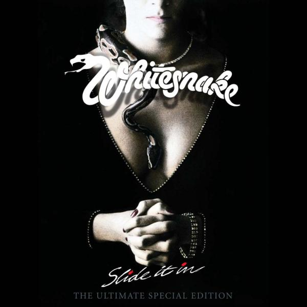 Whitesnake - Slide It In (The Ultimate Special Edition)