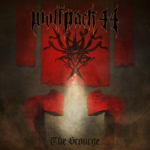 Wolfpack 44 - The Scourge
