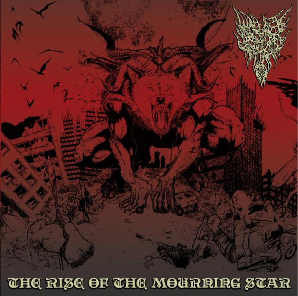 Wolves and Jackals - The Rise of the Mourning Star