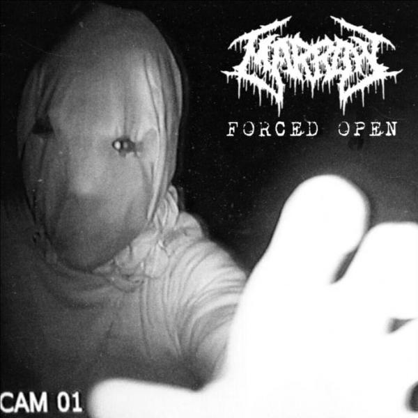 Marrow - Forced Open (EP)