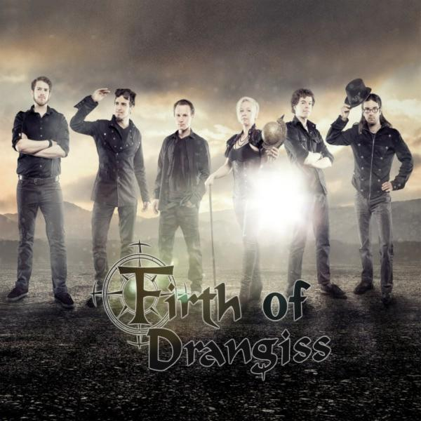 Firth of Drangiss - Firth of Drangiss (EP)