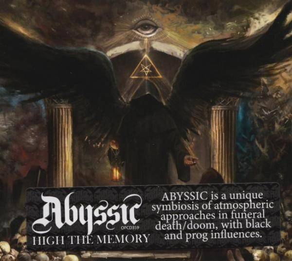 Abyssic - High The Memory (Lossless)