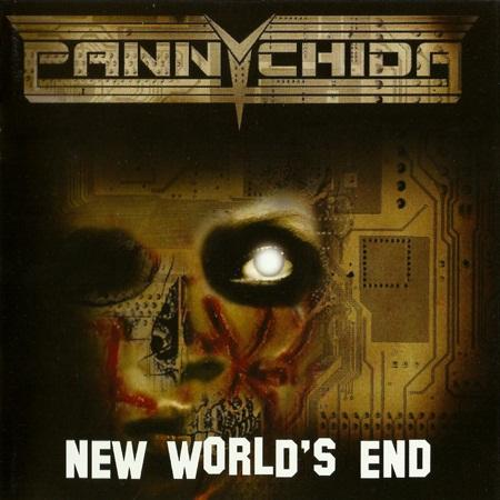 Pannychida - New World's End