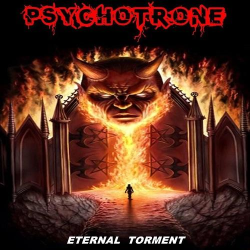 Psychotrone - Discography (2019)
