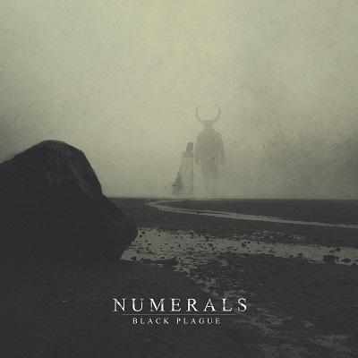 Numerals - Black Plague (EP)