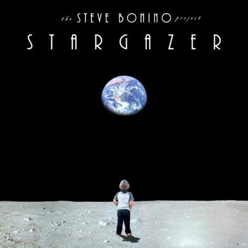 The Steve Bonino Project - Stargazer