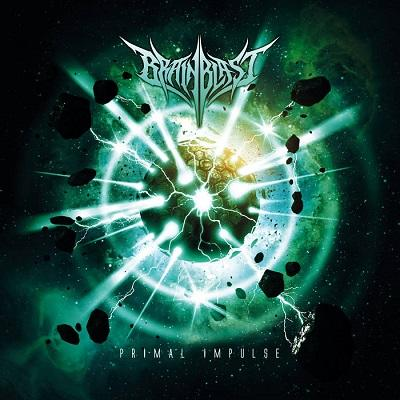 Brainblast - Primal Impulse (EP)