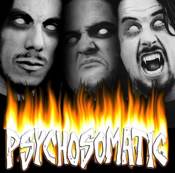 Psychosomatic - Discography