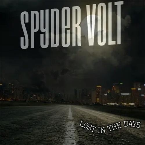 Spyder Volt - Lost in the Days