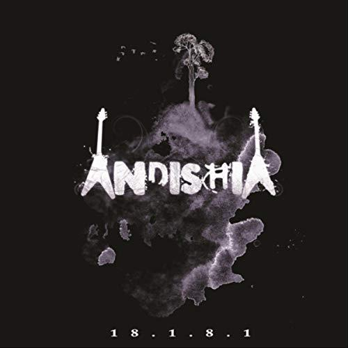 AndishiA - Discography (2015-2019)