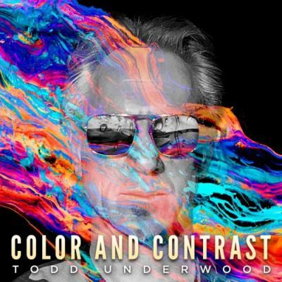 Todd Underwood - Color and Contrast