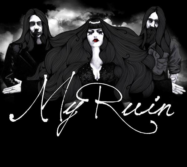 My Ruin - Discography (1999 - 2013)