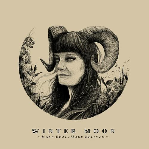 Winter Moon - Make Real, Make Believe