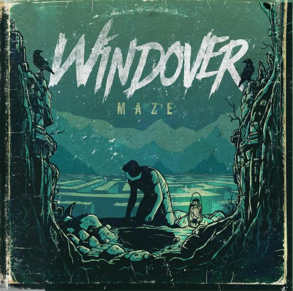 Windower - Maze (EP)