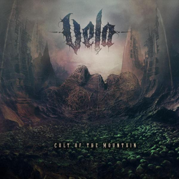 Vela - Cult of the Mountain