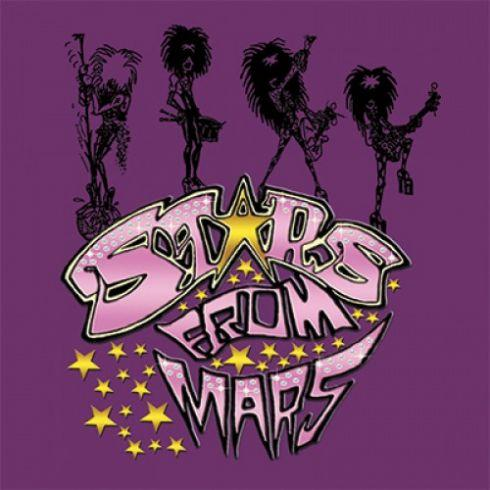 Stars From Mars - Glam's Not Dead!