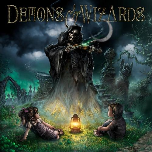 Demons & Wizards - Discography (Remastered 2019)