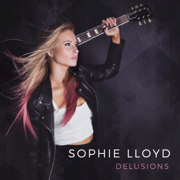 Sophie Lloyd - Delusions (EP)