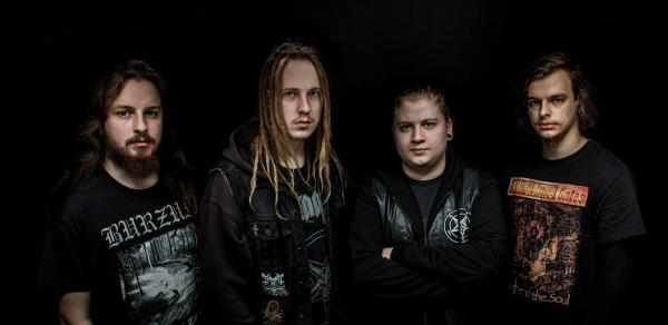 Diskreator - Discography (2016 - 2019)