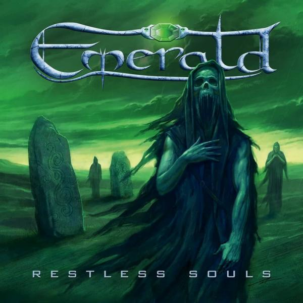 Emerald - Restless Souls (Lossless)
