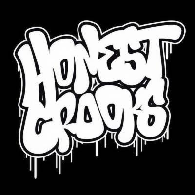 Honest Crooks - Discography (2015 - 2017)