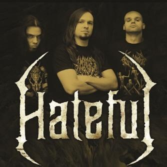 Hateful - Discography (2010 - 2013)