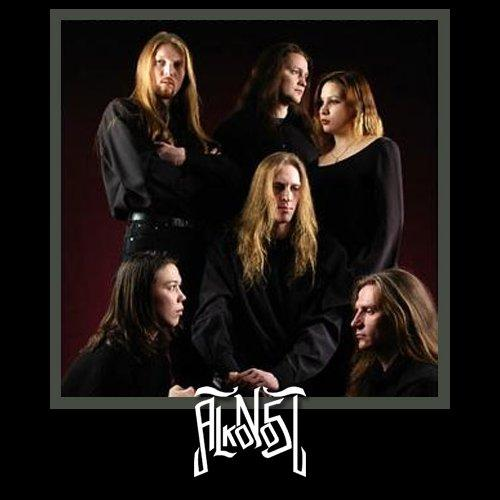 Alkonost - Discography (1997 - 2019)