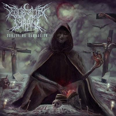 To Obey a Tyrant - Conjuring Damnation (EP) (Lossless)