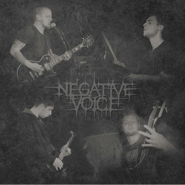 Negative Voice - Discography (2010 - 2016)