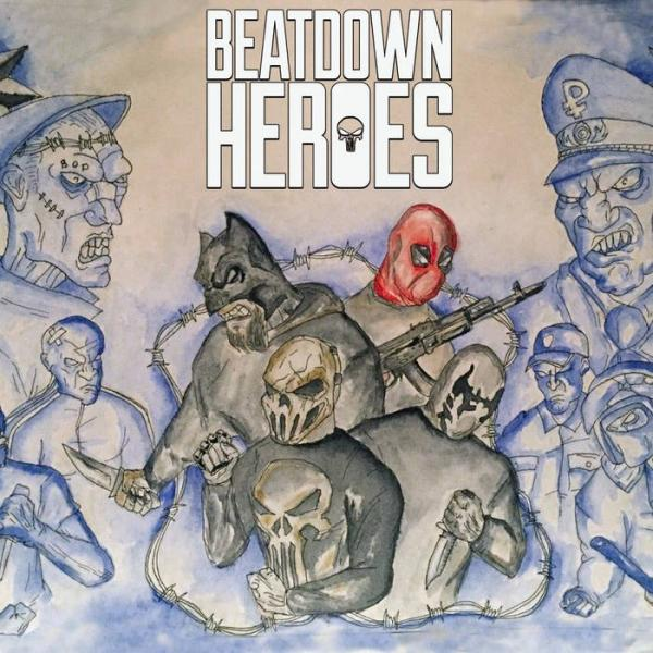 Beatdown Heroes - Discography (2015 - 2019)