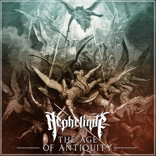 Nephelinite - The Age of Antiquity