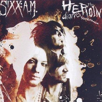 Sixx:A.M. - The Heroin Diaries Soundtrack (Lossless)