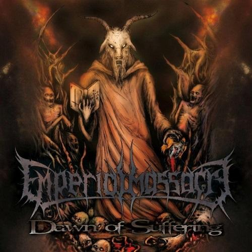Emperial Massacre - Discography (2012 - 2013)