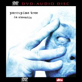 Porcupine Tree ‎ - In Absentia (DVD)