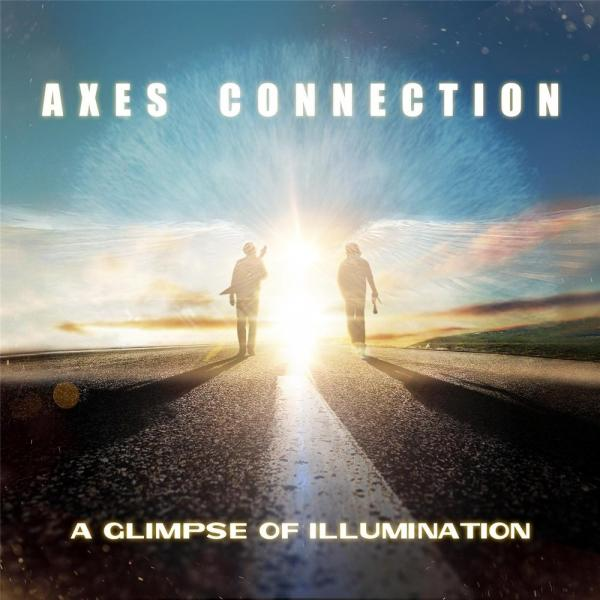 Axes Connection - A Glimpse of Illumination