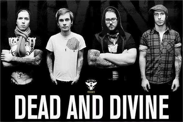 Dead And Divine - Discography (2004 - 2011)
