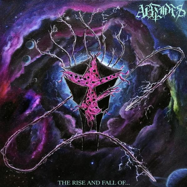 Artides - The Rise and Fall of...