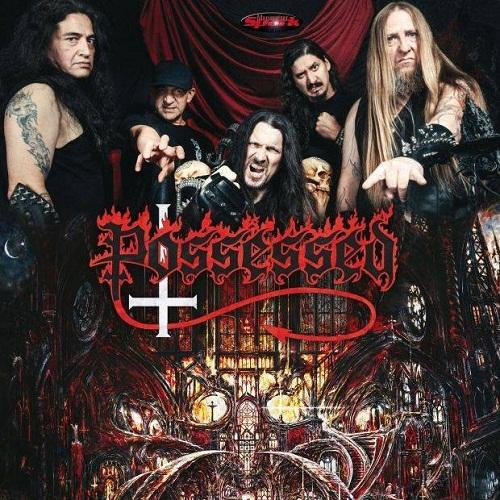 Possessed - Discography (1985 - 2019)