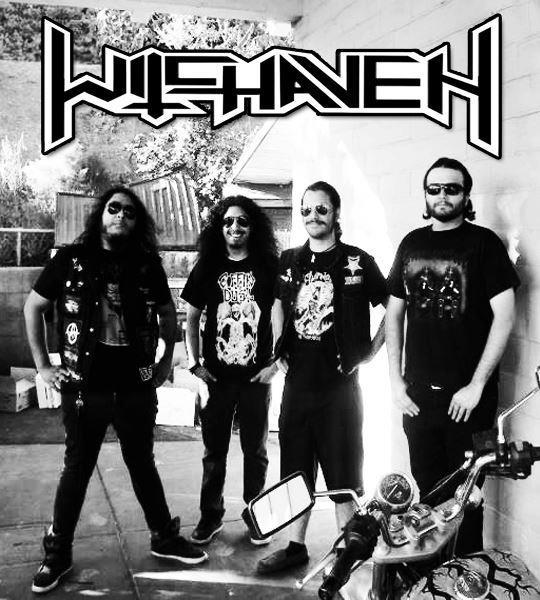 Witchaven - Discography (2007 - 2016)