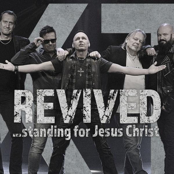 XT - Revived - Standing For Jesus Christ
