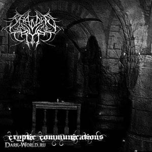 Shadows in the Crypt - Cryptic Communications