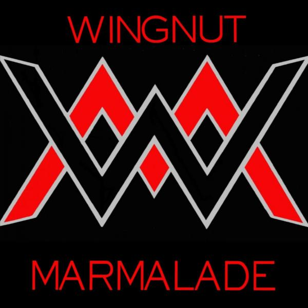 Wingnut Marmalade - What's Next