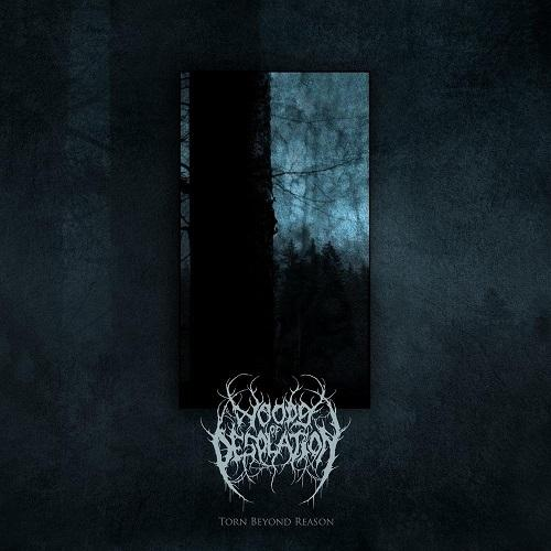 Woods Of Desolation - Torn Beyond Reason (Lossless)