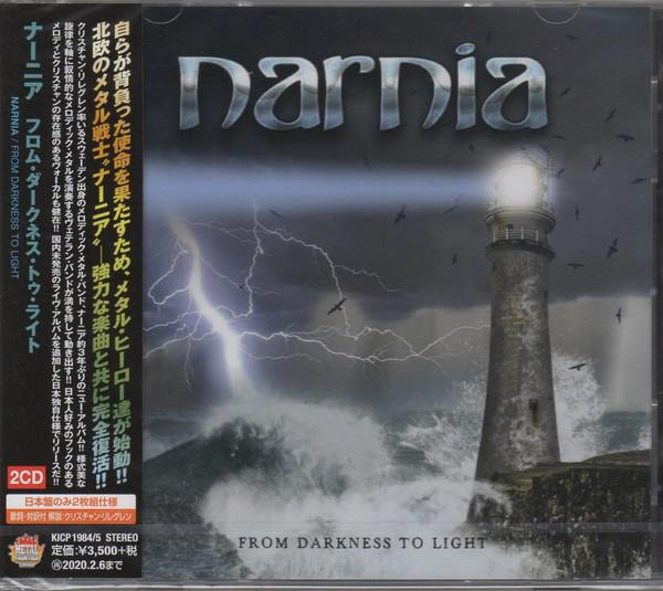 Narnia - From Darkness to Light (Japanese Edition) (2CD)