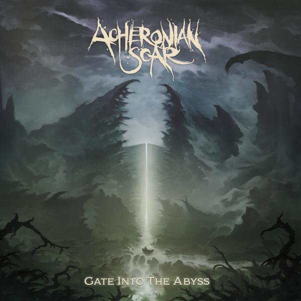 Acheronian Scar - Gate Into The Abyss