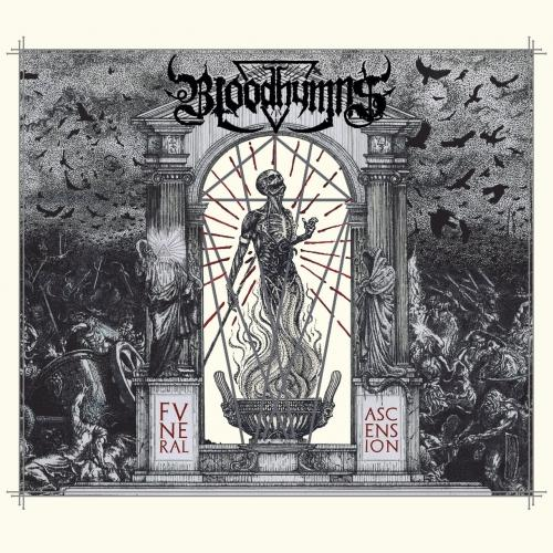 Bloodhymns - Funeral Ascension