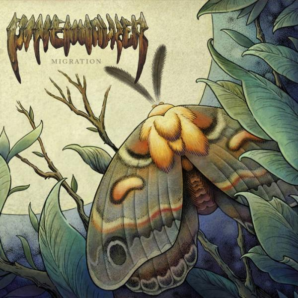 Pinewalker - Migration